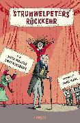 Cover-Bild zu Enzensberger, Hans Magnus: Struwwelpeters Rückkehr