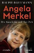 Cover-Bild zu Bollmann, Ralph: Angela Merkel (eBook)