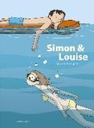 Cover-Bild zu de Radiguès, Max: Simon & Louise
