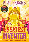 Cover-Bild zu Brooks, Ben: The Greatest Inventor