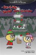 Cover-Bild zu Brooks, J. W.: Ben and Ally Kinda Save Christmas
