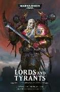 Cover-Bild zu Wraight, Chris: Lords and Tyrants