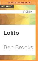 Cover-Bild zu Brooks, Ben: Lolito