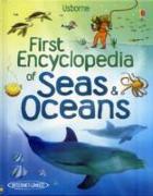 Cover-Bild zu Denne, Ben: First Encyclopedia of Seas and Oceans