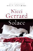 Cover-Bild zu Gerrard, Nicci: Solace (eBook)