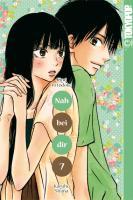 Cover-Bild zu Nah bei dir - Kimi ni Todoke 07 von Shiina, Karuho