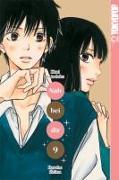 Cover-Bild zu Nah bei dir - Kimi ni Todoke 09 von Shiina, Karuho