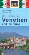Cover-Bild zu Winkler, Christian: Mit dem Wohnmobil nach Venetien und ins Friaul