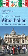 Cover-Bild zu Riehl, Friedrich: Mit dem Wohnmobil nach Mittel-Italien