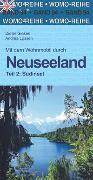 Cover-Bild zu Giesen, Dieter: Mit dem Wohnmobil durch Neuseeland