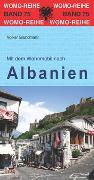 Cover-Bild zu Grundmann, Volker: Mit dem Wohnmobil nach Albanien