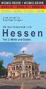 Cover-Bild zu Scharla-Dey, Anette: Mit dem Wohnmobil nach Hessen