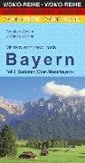 Cover-Bild zu Winkler, Christian: Mit dem Wohnmobil nach Bayern. Teil 2: Südosten (Ober-/Niederbayern)