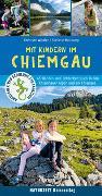 Cover-Bild zu Holtkamp, Stefanie: Mit Kindern im Chiemgau