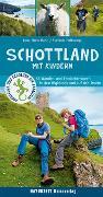 Cover-Bild zu Holtkamp, Stefanie: Schottland mit Kindern