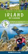 Cover-Bild zu Holtkamp, Stefanie: Irland mit Kindern