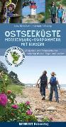 Cover-Bild zu Holtkamp, Stefanie: Ostseeküste Mecklenburg-Vorpommern mit Kindern