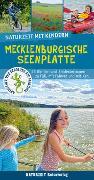 Cover-Bild zu Holtkamp, Stefanie: Naturzeit mit Kindern: Mecklenburgische Seenplatte