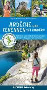 Cover-Bild zu Holtkamp, Stefanie: Ardèche und Cevennen mit Kindern