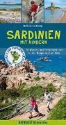 Cover-Bild zu Holtkamp, Stefanie: Sardinien mit Kindern