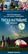 Cover-Bild zu Holtkamp, Stefanie: Trekkingträume für Familien