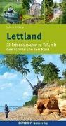 Cover-Bild zu Holtkamp, Stefanie: Lettland