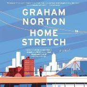 Cover-Bild zu Norton, Graham: Home Stretch Lib/E