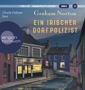 Cover-Bild zu Norton, Graham: Ein irischer Dorfpolizist