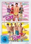 Cover-Bild zu Kaltenecker, Tim: Another Gay Movie Pack