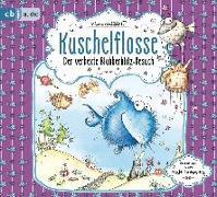 Cover-Bild zu Kuschelflosse - Der verhexte Blubberblitz-Besuch von Müller, Nina