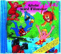 Cover-Bild zu Globi wird Filmstar Bd. 68 CD von Müller, Walter Andreas (Gelesen)
