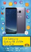 Cover-Bild zu Immler, Christian: Dein Samsung Galaxy S8 und S8+ (eBook)