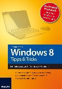 Cover-Bild zu Immler, Christian: Windows 8 - Tipps & Tricks (eBook)