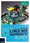Cover-Bild zu Immler, Christian: Linux mit Raspberry Pi (eBook)