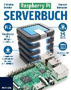 Cover-Bild zu Immler, Christian: Raspberry Pi Serverbuch (eBook)