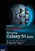 Cover-Bild zu Immler, Christian: Das inoffizielle Samsung Galaxy S4 Buch (eBook)