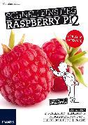 Cover-Bild zu Immler, Christian: Schnelleinstieg Raspberry Pi 2 (eBook)