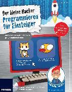 Cover-Bild zu Immler, Christian: Der kleine Hacker: Programmieren für Einsteiger (eBook)