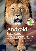 Cover-Bild zu Immler, Christian: Android Hacking (eBook)