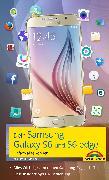 Cover-Bild zu Immler, Christian: Dein Samsung Galaxy S6 (eBook)