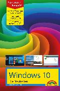 Cover-Bild zu Immler, Christian: Windows 10 (eBook)