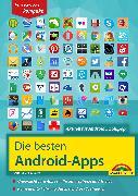 Cover-Bild zu Immler, Christian: Die besten Android-Apps (eBook)
