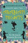 Cover-Bild zu Burton, Sir Richard: Favourite Tales from the Arabian Nights