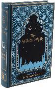 Cover-Bild zu Burton, Sir Richard: The Arabian Nights