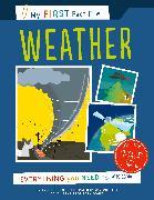 Cover-Bild zu JEN GREEN: My First Fact File Weather