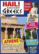 Cover-Bild zu Green, Jen: Hail! Ancient Greeks