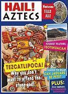 Cover-Bild zu Green, Jen: Hail! Aztecs