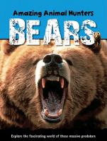 Cover-Bild zu Green, Jen: Bears