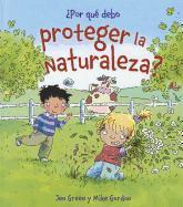 Cover-Bild zu Green, Jen: Por Que Debo Proteger la Naturaleza?