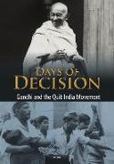 Cover-Bild zu Green, Jen: Gandhi and the Quit India Movement